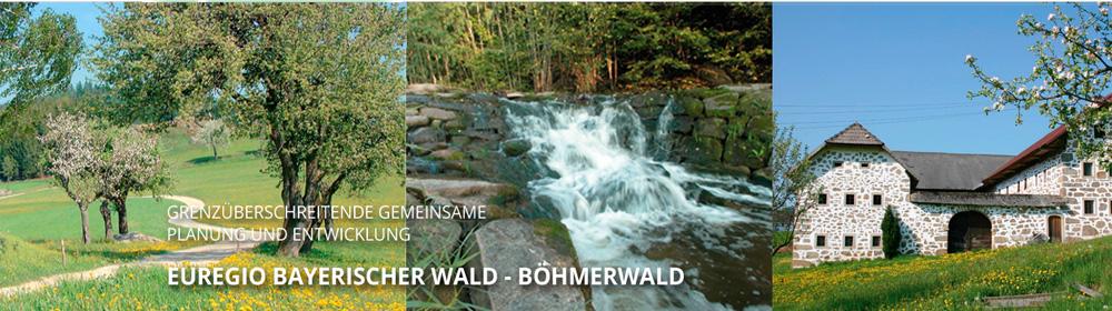 EUREGIO bayerischer wald – böhmerwald