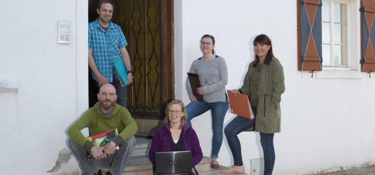 Zukunftsorientierte Wohnmodelle und Co.Working.Spaces – Neue Ideen für ein Modernes Landleben