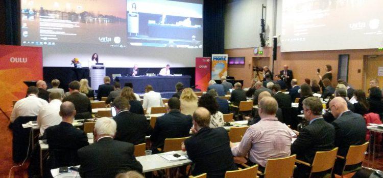 Erfolgreiche AGEG Jahreskonferenz 2018