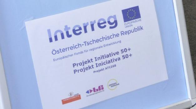 Initiative 50+ Transferkonferenz