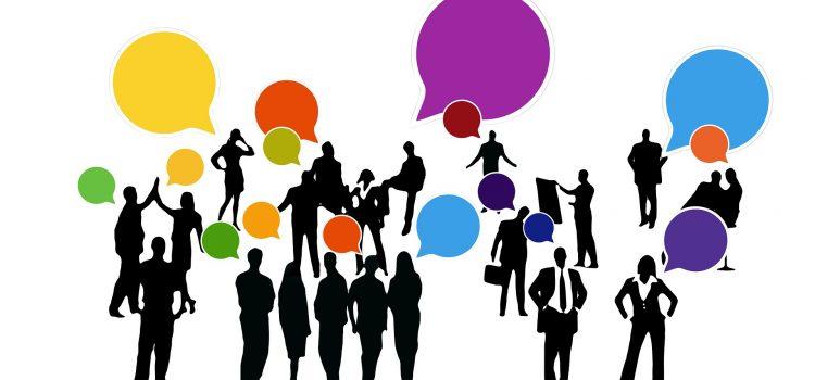 Netzwerktreffen zu Humanressourcen