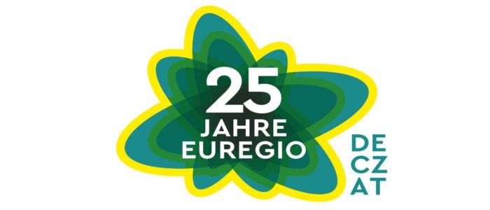 Festakt 25 Jahre EUREGIO