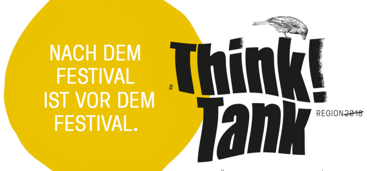 Nach dem Festival ist vor dem Festival…