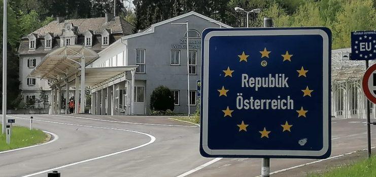 Alle Grenzübergänge mit CZ werden am 26.05.2020 geöffnet