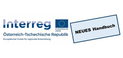 NEUES Handbuch für Projektpartner AT-CZ