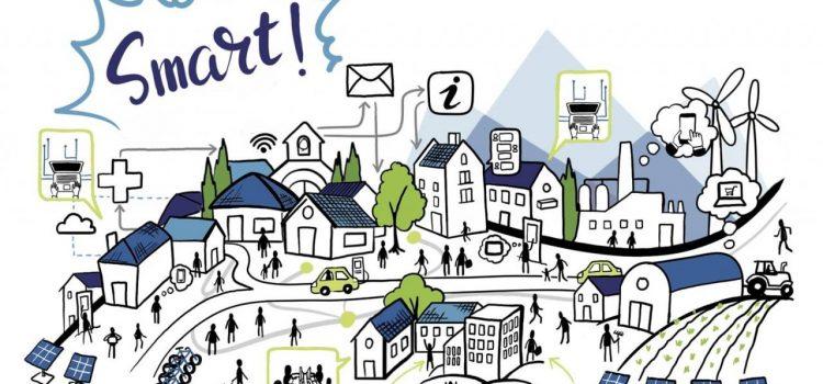 "Welche Politik für ""Digitale Dörfer""?"