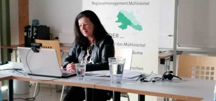 Online, informativ und zukunftsorientiert – 113. EUREGIO Vorstandssitzung am 27. April