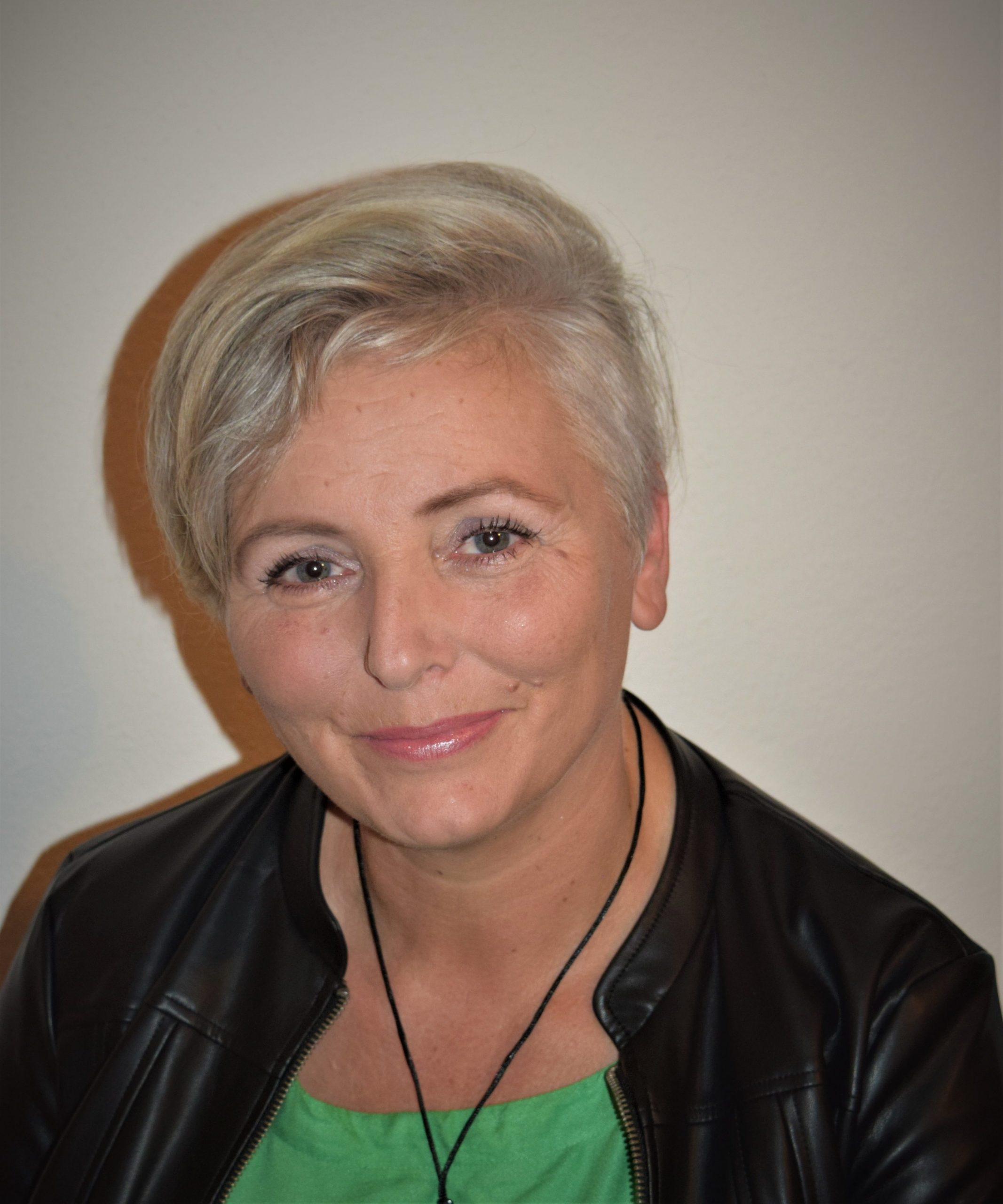 Regina Grünberger