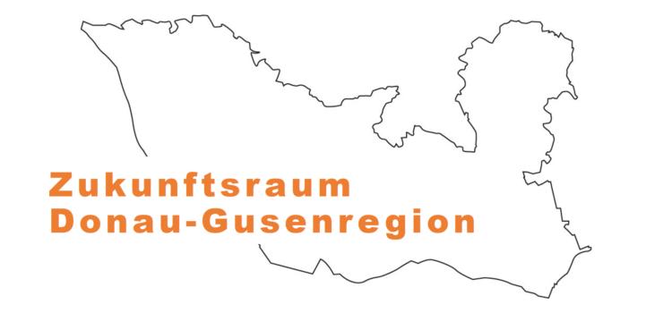 Zukunftsraum Donau-Gusen: Es geht weiter