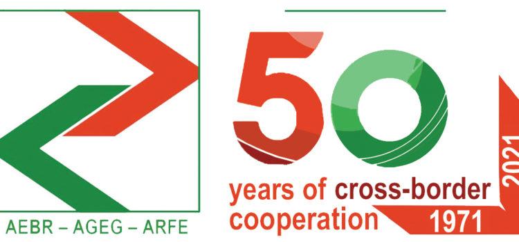 50. Jahrestag der Arbeitsgemeinschaft Europäischer Grenzregionen